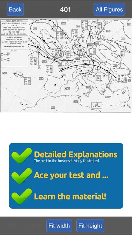 EASA IR Instrument Rating Prep screenshot-4