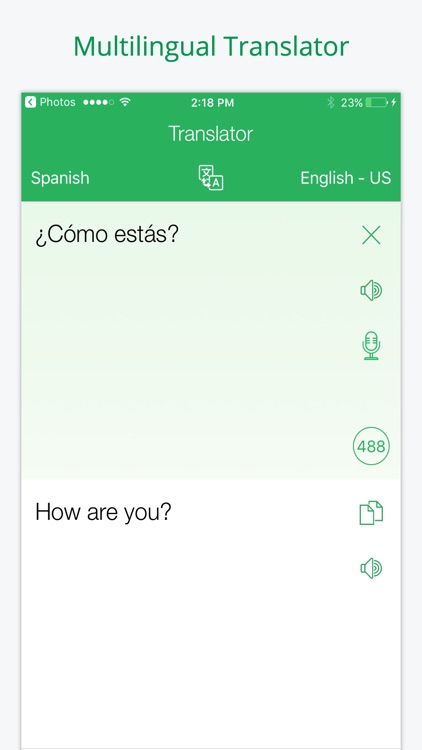 Dictionary & Translator Pro