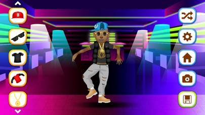 ! Juego de Vestir Hip Hop - Juegos DivertidosCaptura de pantalla de3