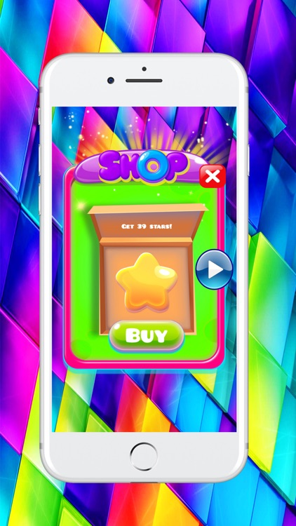 Gems Jewels Match 4 Puzzle Game for Boys & Girls screenshot-4