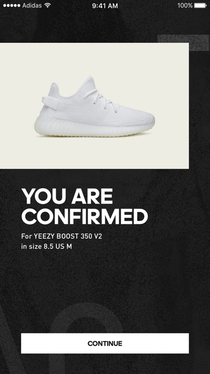 adidas Confirmed screenshot-3
