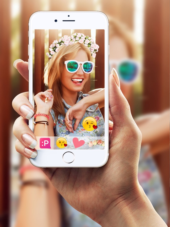 Fun Face app - edit photo filters & funny effects | App Price