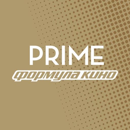 PRIME Формула Кино app logo