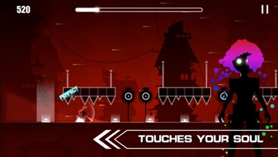 Muse Runner screenshot three