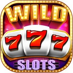 Wild7 Vegas Casino - Lucky Slot machines