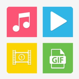 Video collage maker with music & gif for instagram
