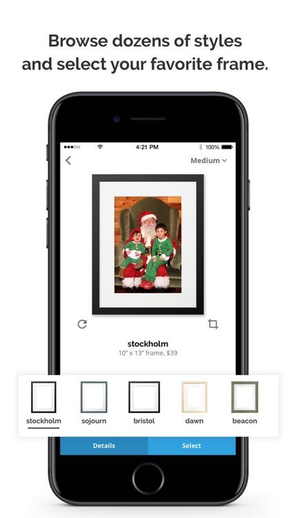 Keepsake – Your Photos Printed, Framed, Delivered. screenshot-3