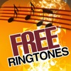 Free Music Ringtones - Music, Sound Effects, Funny alerts and caller ID tones - iPhoneアプリ