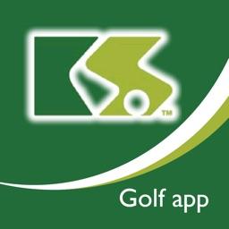 Kilworth Springs Golf Club - Buggy