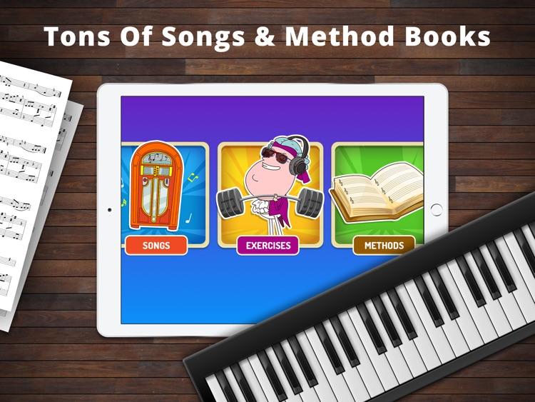 Piano Maestro by JoyTunes - Piano practice screenshot-3