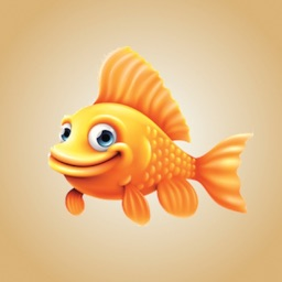GoldFishMojis - GoldFish Emoji And Stickers