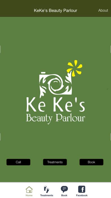 KeKe's Beauty Parlour