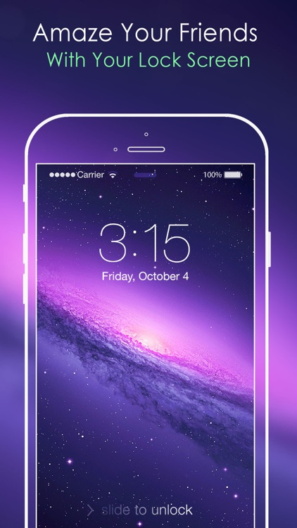 Glow Wallpapers © Pro screenshot-3