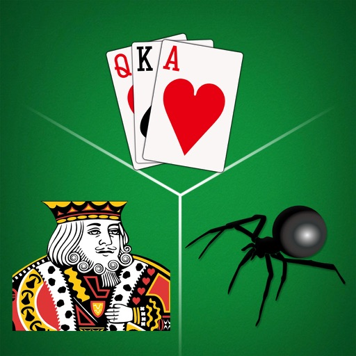3 in 1 HD for FreeCell, Spider