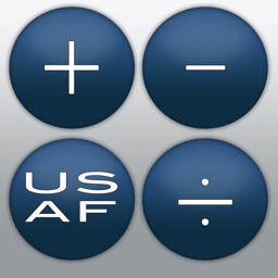 USAF PT Test Calculator