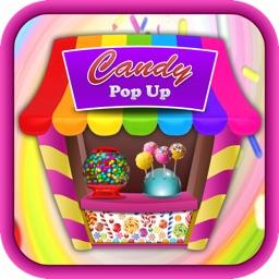 Candy Pop Up
