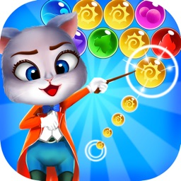 Pet Bubble Pop: Bubble Shooter Games