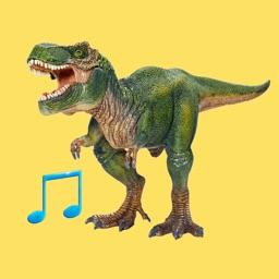 动物世界里的动物叫声音效全新典藏版