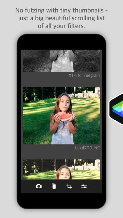 CameraBag Mobile 3