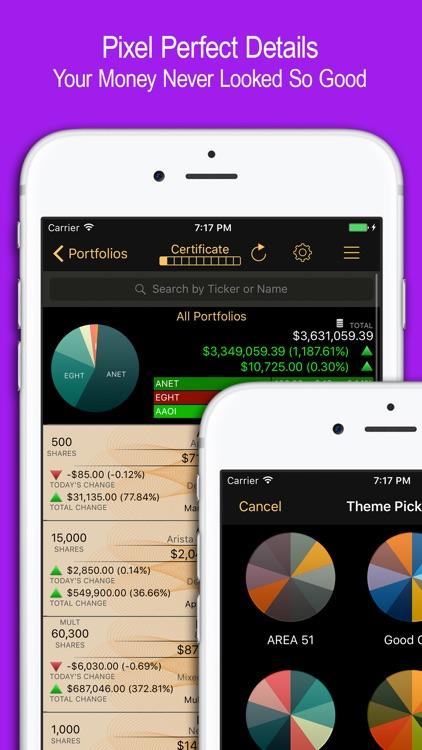 Stocks Live: Broker Sync Stock Market Game Changer