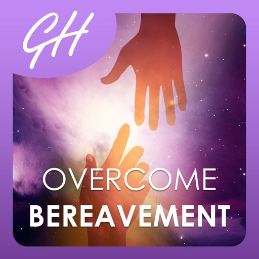 Overcome Bereavement by Glenn Harrold