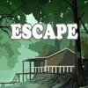 逃离无人岛:解密逃脱游戏