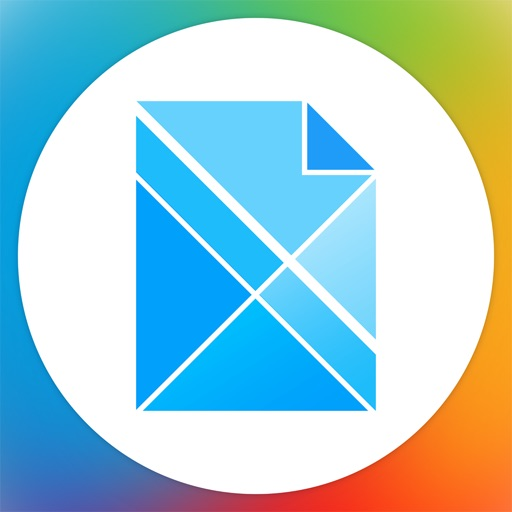 TOPDOX Documents - Office & Business File Manager