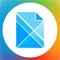 This hassle-free productivity app allows you to manage your files while on the go