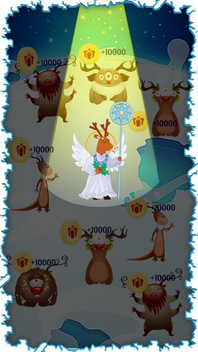 Reindeer Moose Evolution - Coin clicker challenge screenshot four