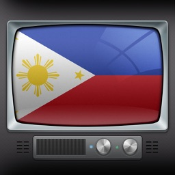 Philippine TV for iPad PH
