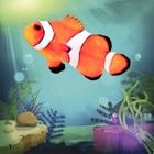 Peixes para crianças jogos para crianças colorir icon