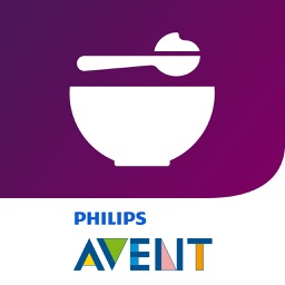 Philips Easy Weaning - AVENT healthy weaning guide