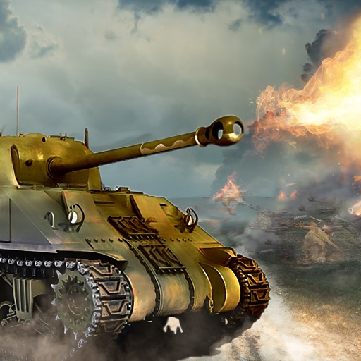 Подъем танков: война железа