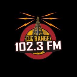 102.3 FM The Range KZRN