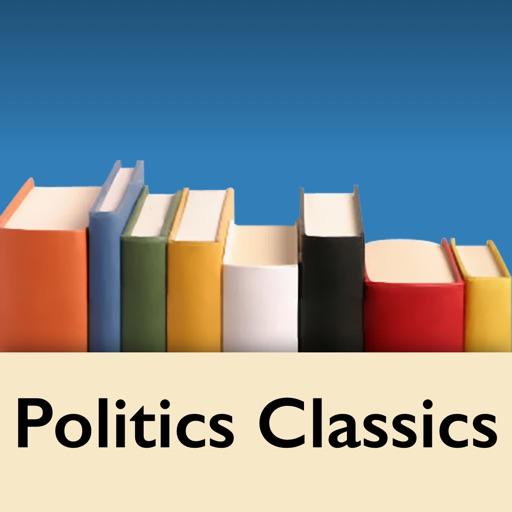 Politics Classics HD iOS App