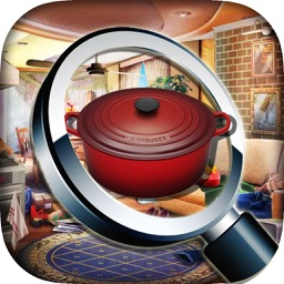 Hidden Objects: Cooking Lessons