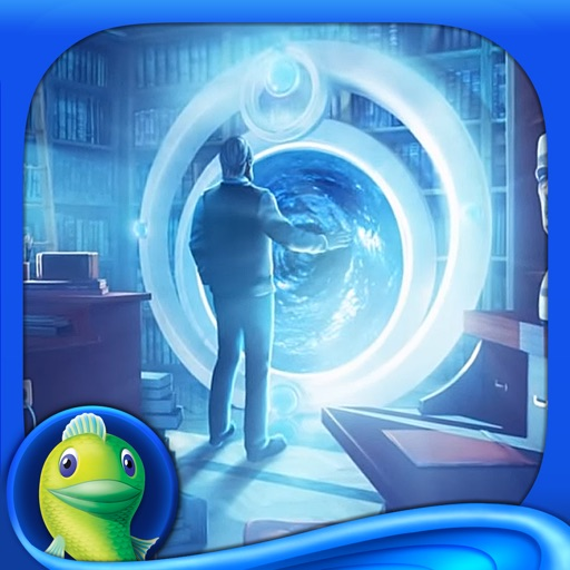 Nevertales: Hidden Doorway Collector's Edition icon