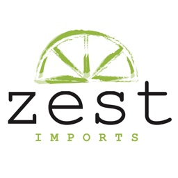 Zest Imports Catalogue and Ordering System