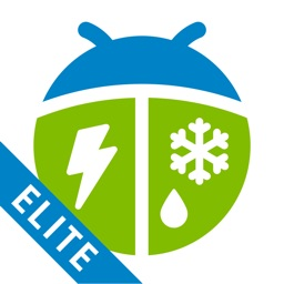 WeatherBug Elite - Local Weather, Radar, Maps