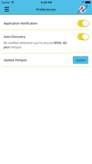 BSNL 4g plus - Seamless Wi-Fi on the App Store