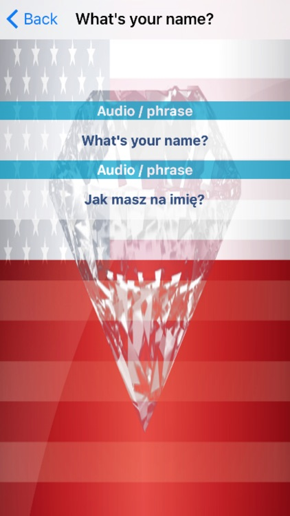 Polish Phrases Diamond 4K Edition