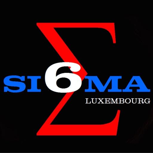 SIGMA 6 icon