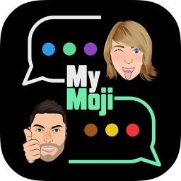 MyMoji Maker