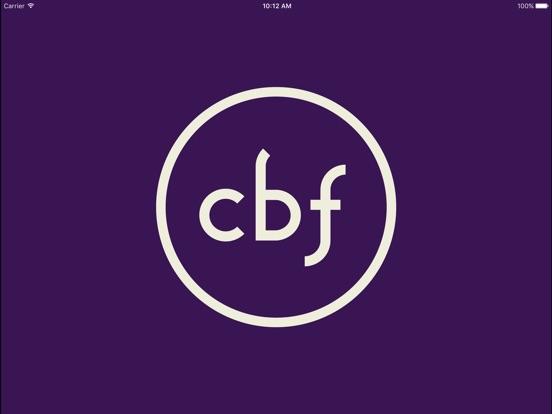 Cooperative Baptist Fellowship Events-ipad-0