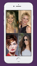 Best Hairstyle Design Ideas For Women Hair Salon On The App Store - Best hairstyle app ipad
