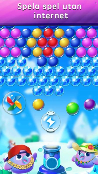 Bubble Shooter - Fashion Bird på PC