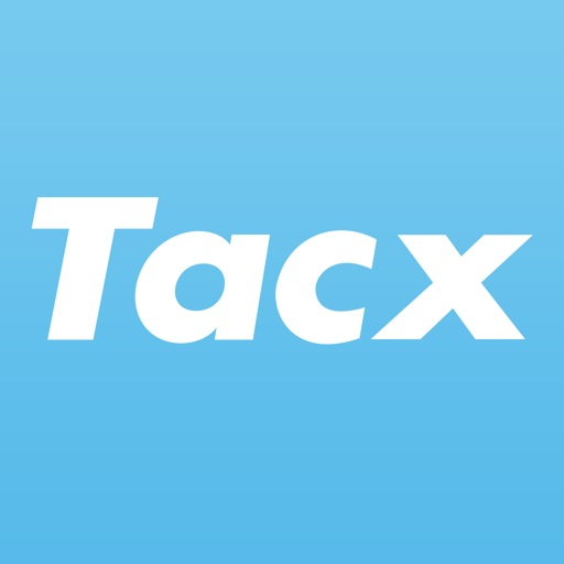 Tacx Cycling app