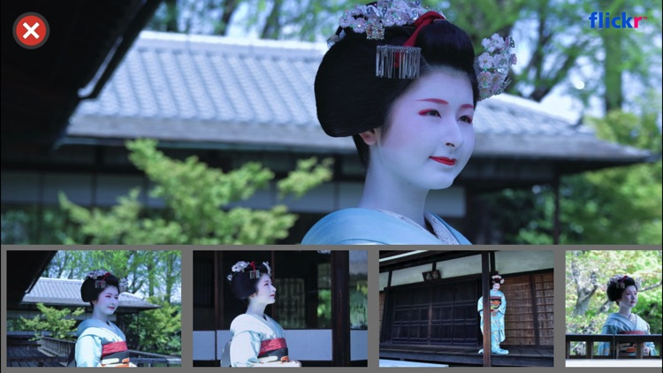Maiko Photo Session screenshot-2