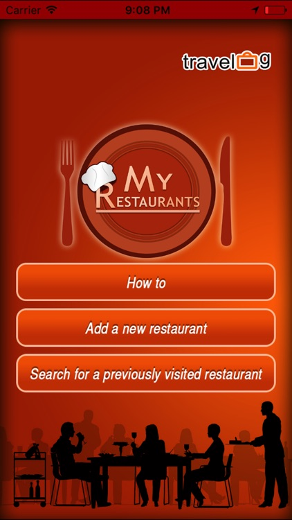 My Restaurants