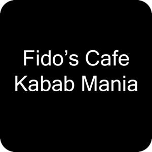 Fidos Cafe  Kabab Mania app